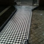 Victorian Paths by JB Tiling